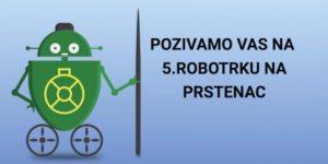 5.ROBOTRKA NA PRSTENAC